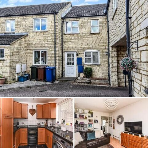 2 bedroom terraced house to rent - Langford Village,  Bicester,  OX26
