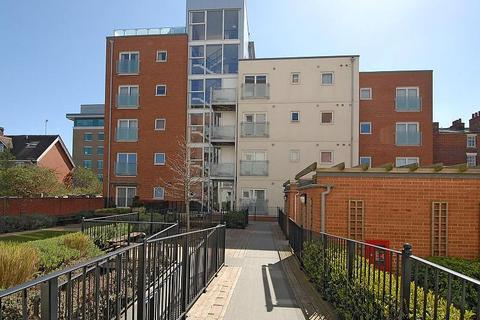 2 bedroom apartment to rent - Malcolm Place, Caversham Road, Reading, RG1