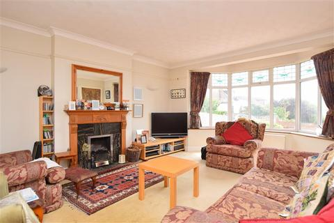 5 bedroom detached house for sale - Rodmell Avenue, Saltdean, Brighton, East Sussex