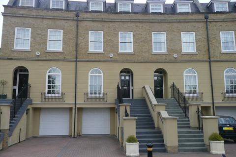 4 bedroom townhouse to rent - Cadugan Place, Reading, RG1