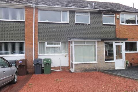 3 bedroom semi-detached house to rent - Windrush Road, Birmingham, B47