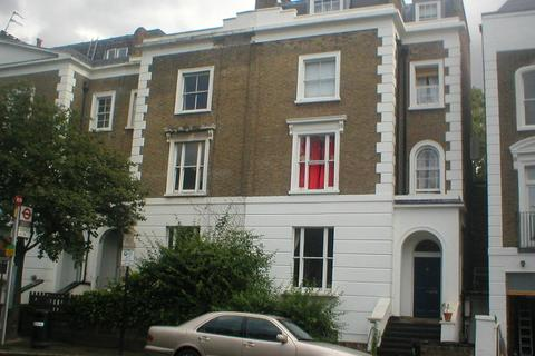 5 bedroom flat to rent - Kentish Town NW5
