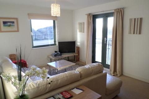 2 bedroom apartment to rent - Fishermans Way, Marina, Swansea. SA1 1SU
