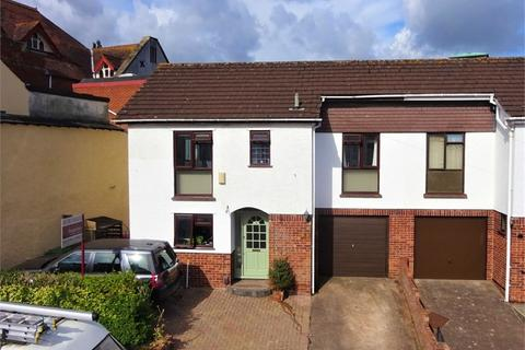 4 bedroom semi-detached house for sale - Homefield Road, Heavitree, EXETER, Devon