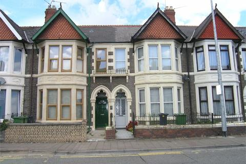 2 bedroom detached house to rent - Whitchurch Road, Heath, Cardiff, Cardiff, Wales