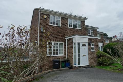 4 bedroom end of terrace house to rent - Hillview Close, Purley, Surrey