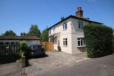 2 bedroom semi-detached house for sale - SOUTH LEATHERHEAD