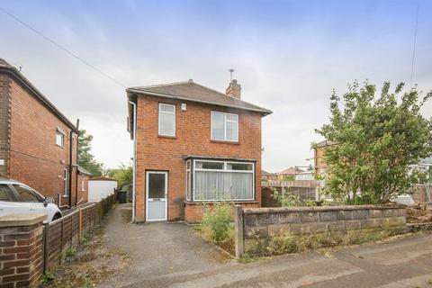 2 bedroom detached house for sale - FIELD LANE, CHADDESDEN