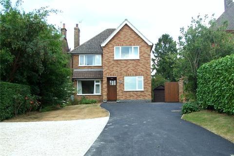 4 bedroom detached house for sale - Kedleston Road, Allestree
