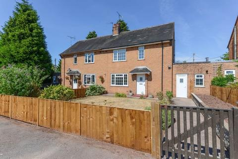 3 bedroom semi-detached house to rent - The Croft, Blackbrook, Newcastle-Under-Lyme