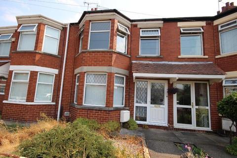 3 bedroom terraced house to rent - Aysgarth Avenue, Hull, East Yorkshire, HU6 8QX