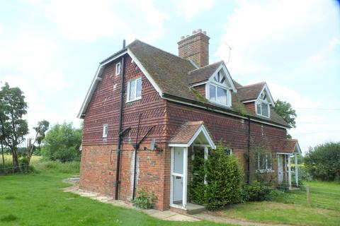 2 bedroom cottage to rent - Four Oaks Road, Headcorn, Ashford