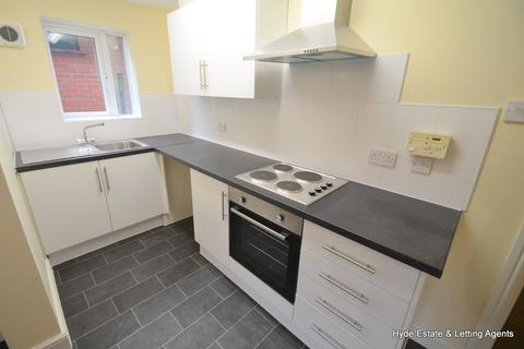 1 bedroom apartment to rent - Wickentree Lane, Manchester