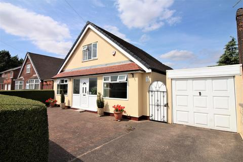 2 bedroom detached bungalow for sale - Temple Drive, Nuthall, Nottingham, NG16