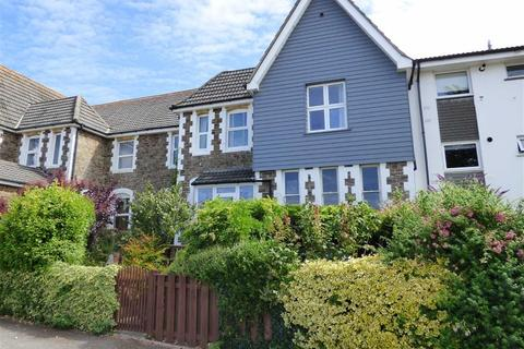 4 bedroom terraced house for sale - College Close, Westward Ho!, Bideford, Devon, EX39