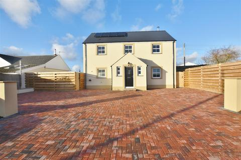 4 bedroom detached house for sale - Haverfordwest