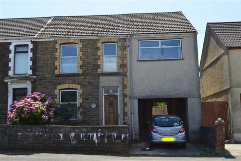 4 bedroom semi-detached house for sale - Cwmbach Road, Swansea, SA5