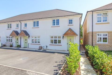 3 bedroom mews for sale - Cotton Crescent, Tytherington, Macclesfield, SK10