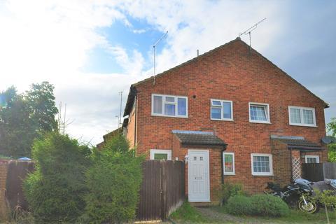 1 bedroom semi-detached house to rent - Manorfield, Ashford