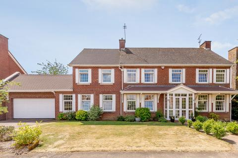 7 bedroom detached house for sale -  Cranborne Gardens, Oadby, Leicester, LE2