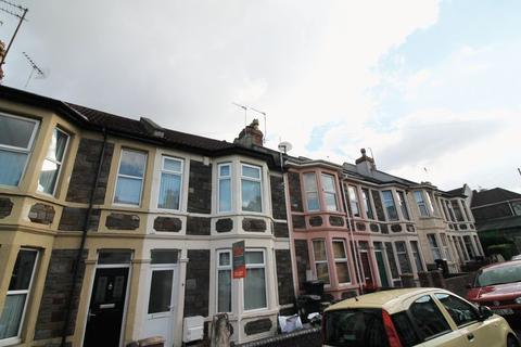 3 bedroom terraced house to rent - Chatsworth Road, Arnos Vale, Bristol