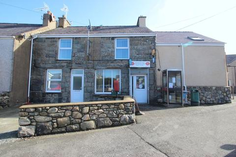 3 bedroom terraced house - Bethel, Gwynedd