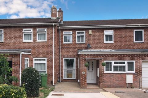 3 bedroom terraced house for sale - Chelmsford Road, Exeter