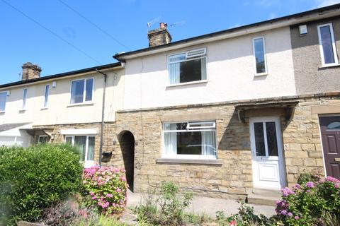 2 bedroom terraced house to rent - Glenside Avenue, Shipley, BD18