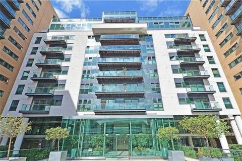 1 bedroom apartment to rent - Millharbour Canary Wharf E14