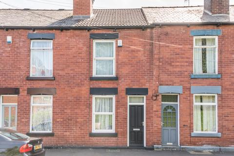 3 bedroom terraced house for sale - Buttermere Road, Abbeydale, S7 2AX