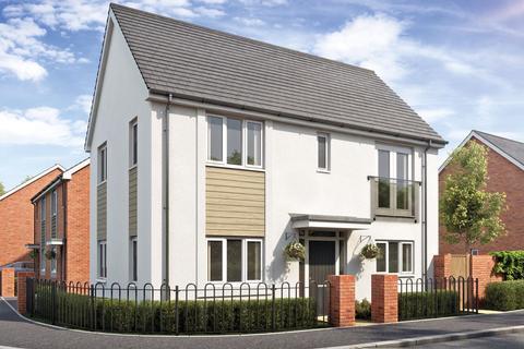 3 bedroom detached house for sale - Cofton Grange, Cofton Hackett, Birmingham, B45
