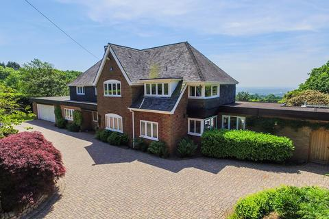 5 bedroom detached house for sale - Monument Lane, Lickey, Birmingham, B45