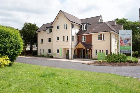 2 bedroom retirement property for sale - Oak Tree Lane, Selly Oak, Birmingham, B30