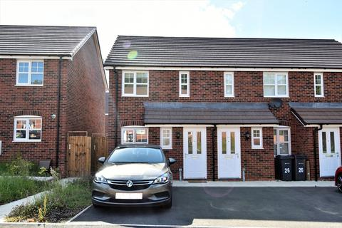 2 bedroom end of terrace house for sale - Tower View, Selly Oak, Birmingham, B29