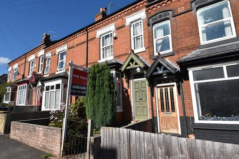 3 bedroom terraced house for sale - Franklin Road, Bournville, Birmingham, B30