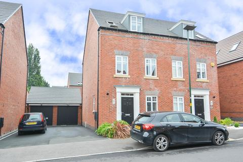 3 bedroom townhouse for sale - George Dixon Road, Birmingham, B17