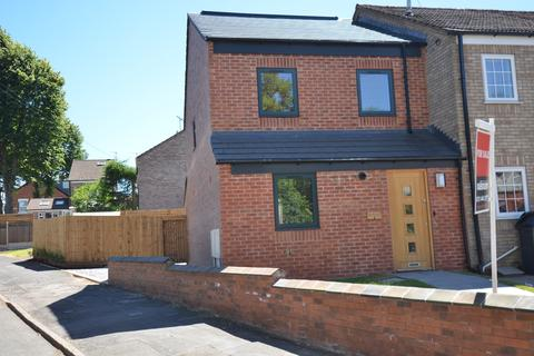 3 bedroom end of terrace house for sale - Westfield Road, Kings Heath, Birmingham, B14