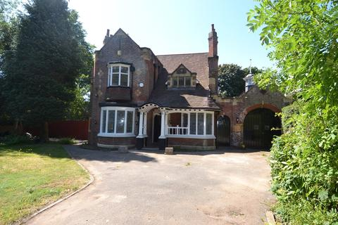 4 bedroom detached house for sale - Wake Green Road, Moseley, Birmingham, B13