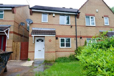 2 bedroom semi-detached house for sale - Guardians Way, Northfield, Birmingham, B31