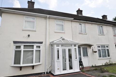 2 bedroom end of terrace house for sale - Sibdon Grove, Birmingham, B31