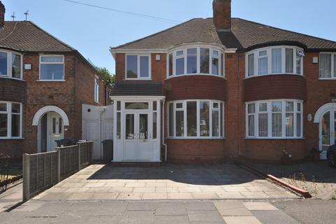 3 bedroom semi-detached house for sale - Cherington Road, Birmingham, B29