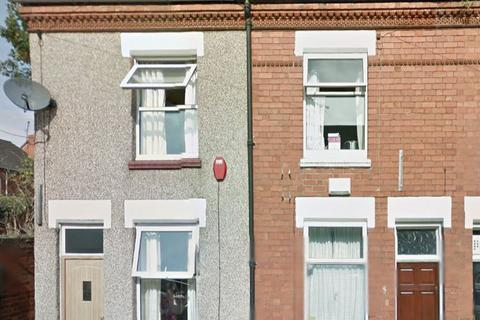 2 bedroom terraced house to rent -  Mowbray Street,  Coventry, CV2