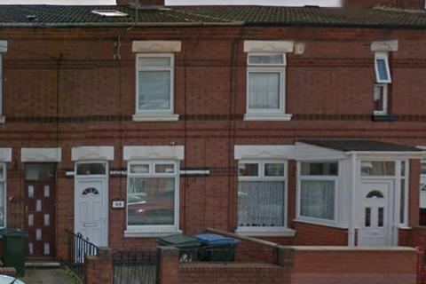 3 bedroom terraced house to rent - Caludon Road,  Coventry, CV2