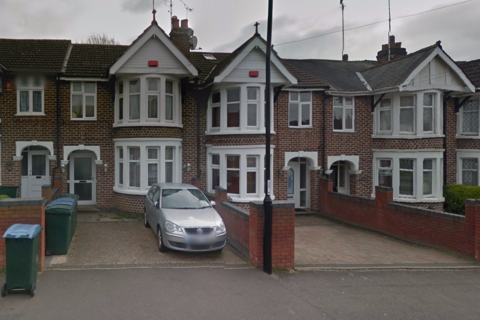 5 bedroom terraced house to rent - Shakespeare Street, Coventry, West Midlands, CV2