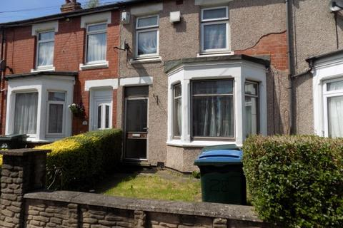 3 bedroom terraced house to rent - Eastcotes, Tile Hill, Coventry, CV4