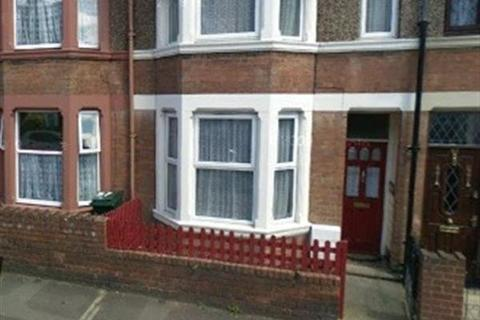 3 bedroom terraced house to rent -  Walsgrave Road,  Coventry, CV2