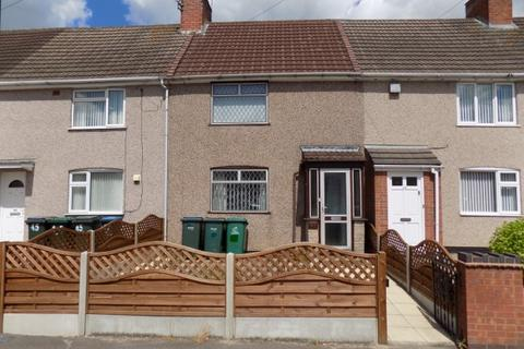 3 bedroom terraced house to rent - Alliance Way,  Coventry, CV2