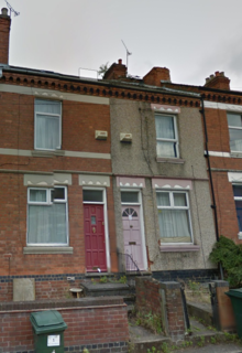 1 bedroom terraced house to rent - Monks Road, Coventry, West Midlands, CV1