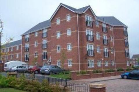 1 bedroom apartment to rent - Signet Square, Stoke, Coventry, CV2