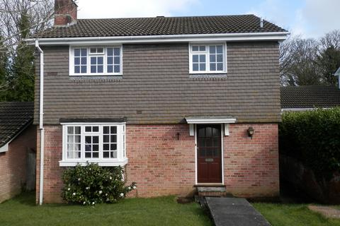 3 bedroom detached house to rent - Epworth Close, Truro, Cornwall, TR1